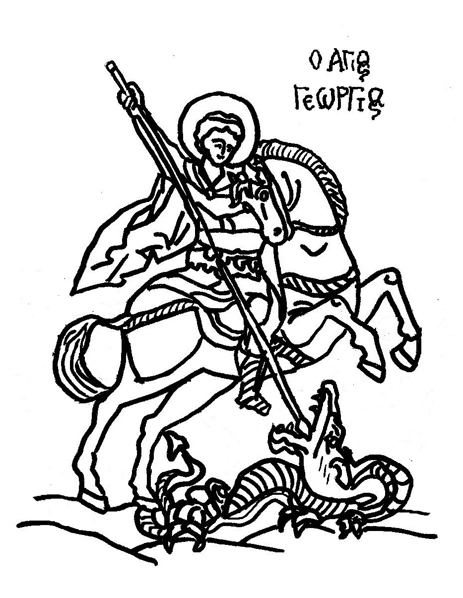 saints coloring pages slim volume today39s lesser known saints coloring page coloring pages saints
