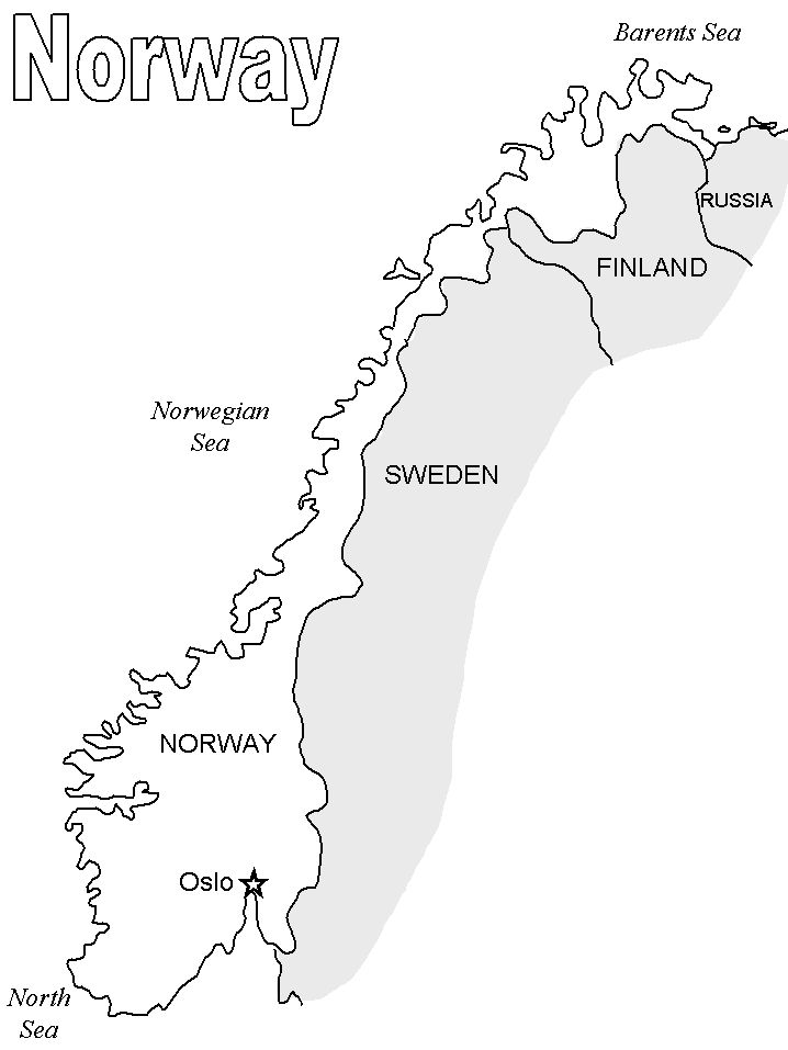 scandinavian flags coloring printable map of norway norway map2 countries coloring flags scandinavian coloring