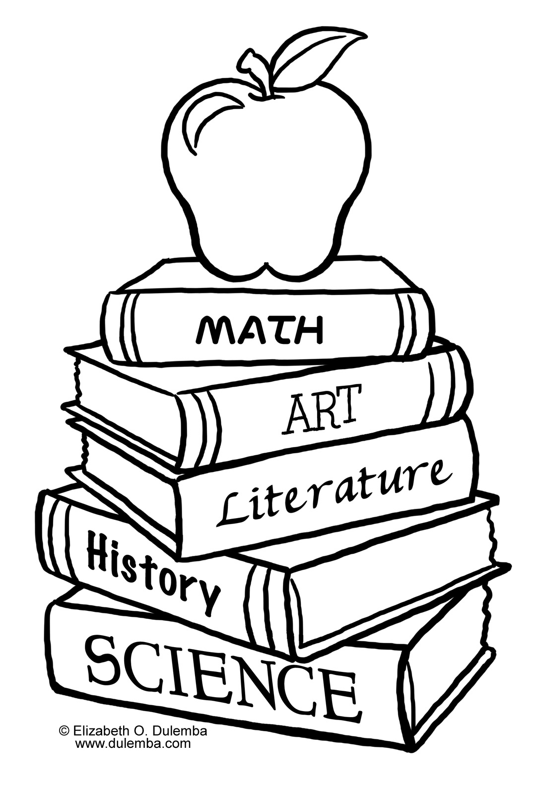 school clipart coloring back to school coloring pages sarah titus coloring school clipart