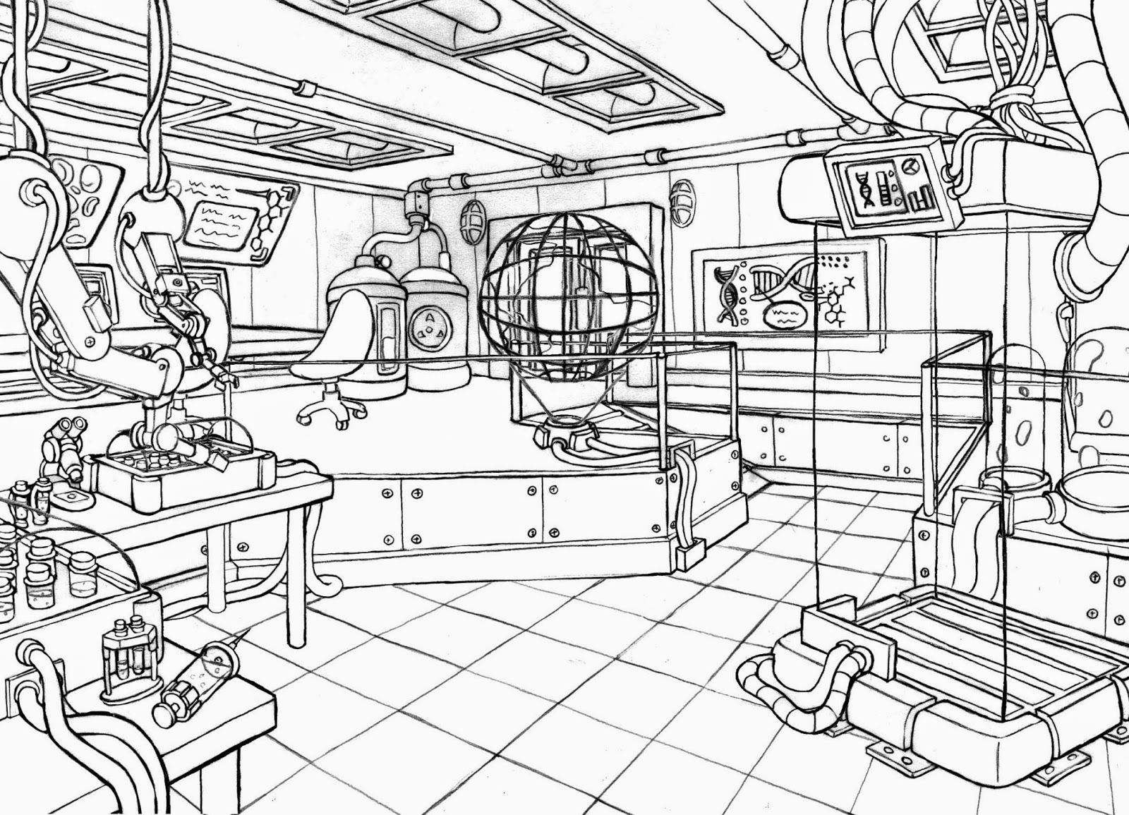 science coloring sheet science lab coloring pages coloring home coloring sheet science