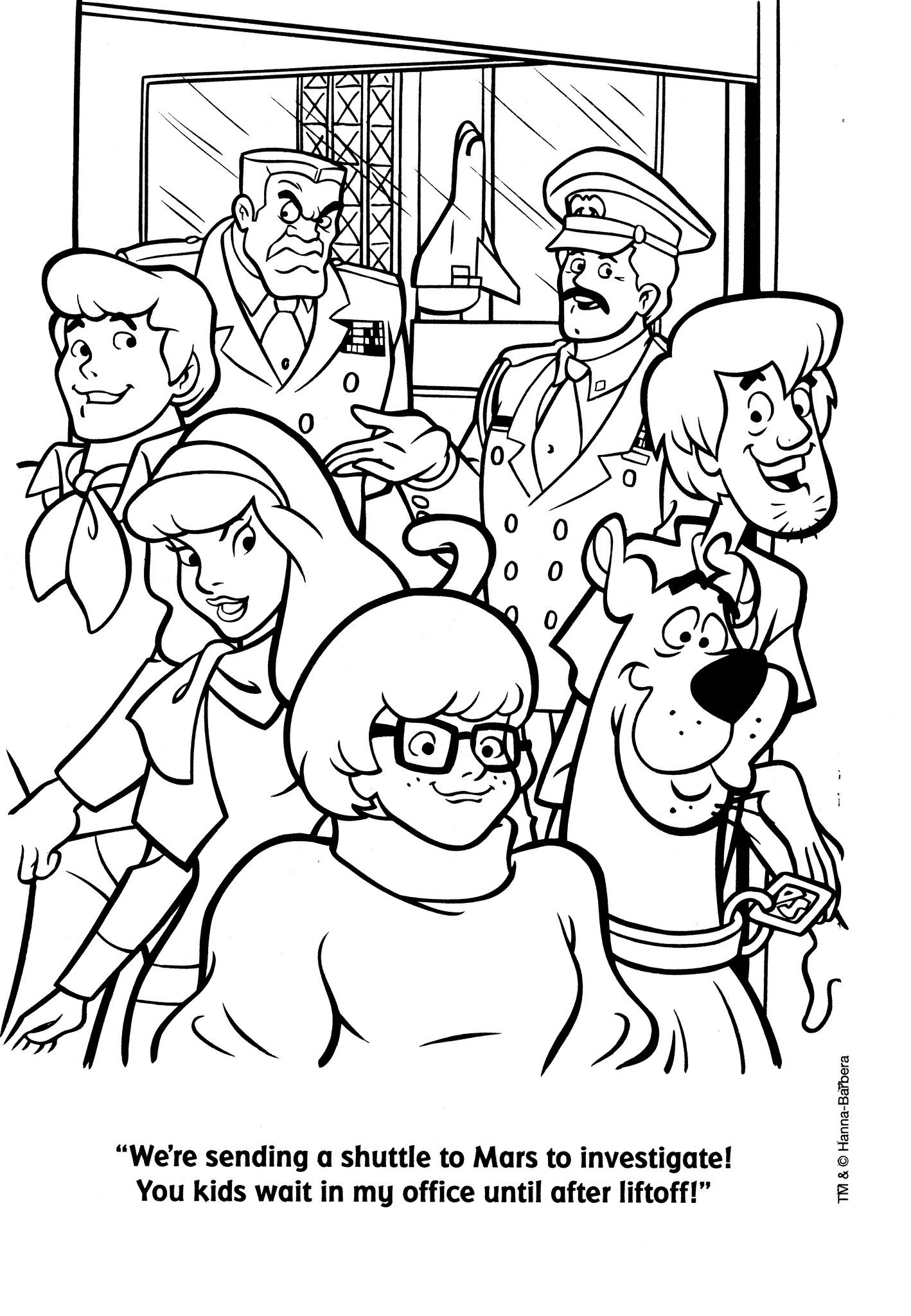 scooby doo pictures to print scooby doo coloring pages print scooby pictures doo to