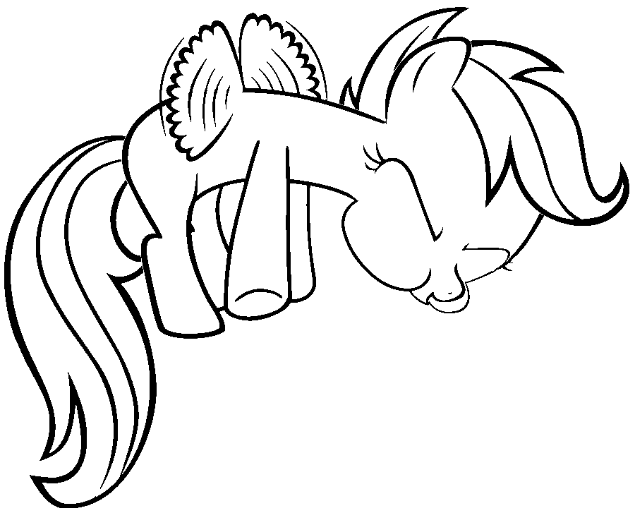 scootaloo coloring page scootaloo colouring page by amandagoldheart on deviantart coloring page scootaloo