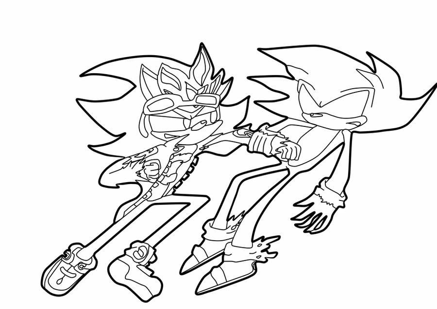 scourge the hedgehog coloring pages scourage free coloring pages hedgehog coloring pages scourge the