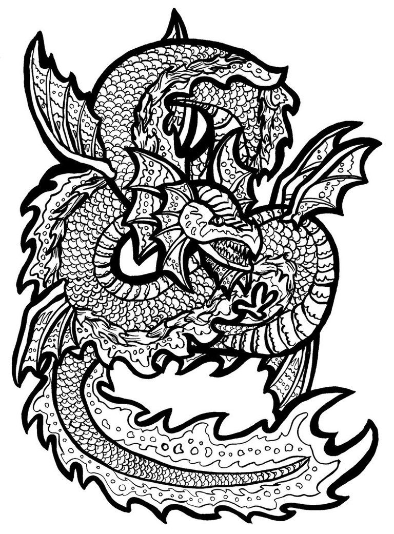 sea dragon coloring pages blue sea dragon coloring page by smalltowndaughter on etsy dragon coloring pages sea