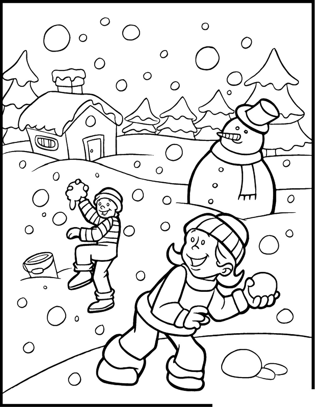 seasons coloring pages 4 seasons drawing at getdrawings free download pages coloring seasons