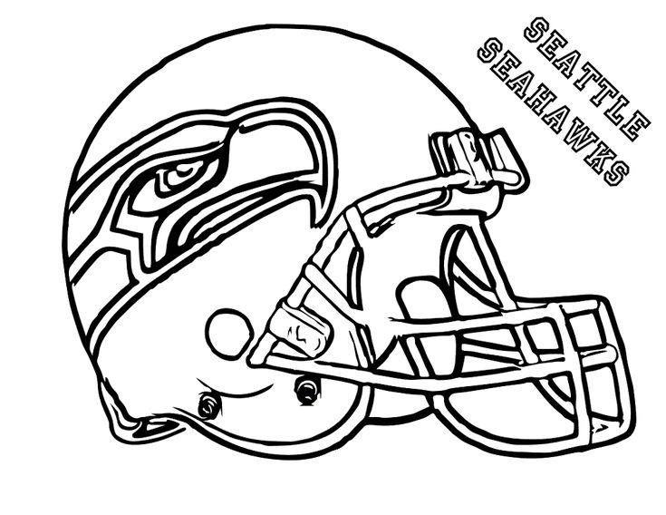 seattle seahawks color pages seahawks football russell wilson jersey coloring pages seahawks pages color seattle