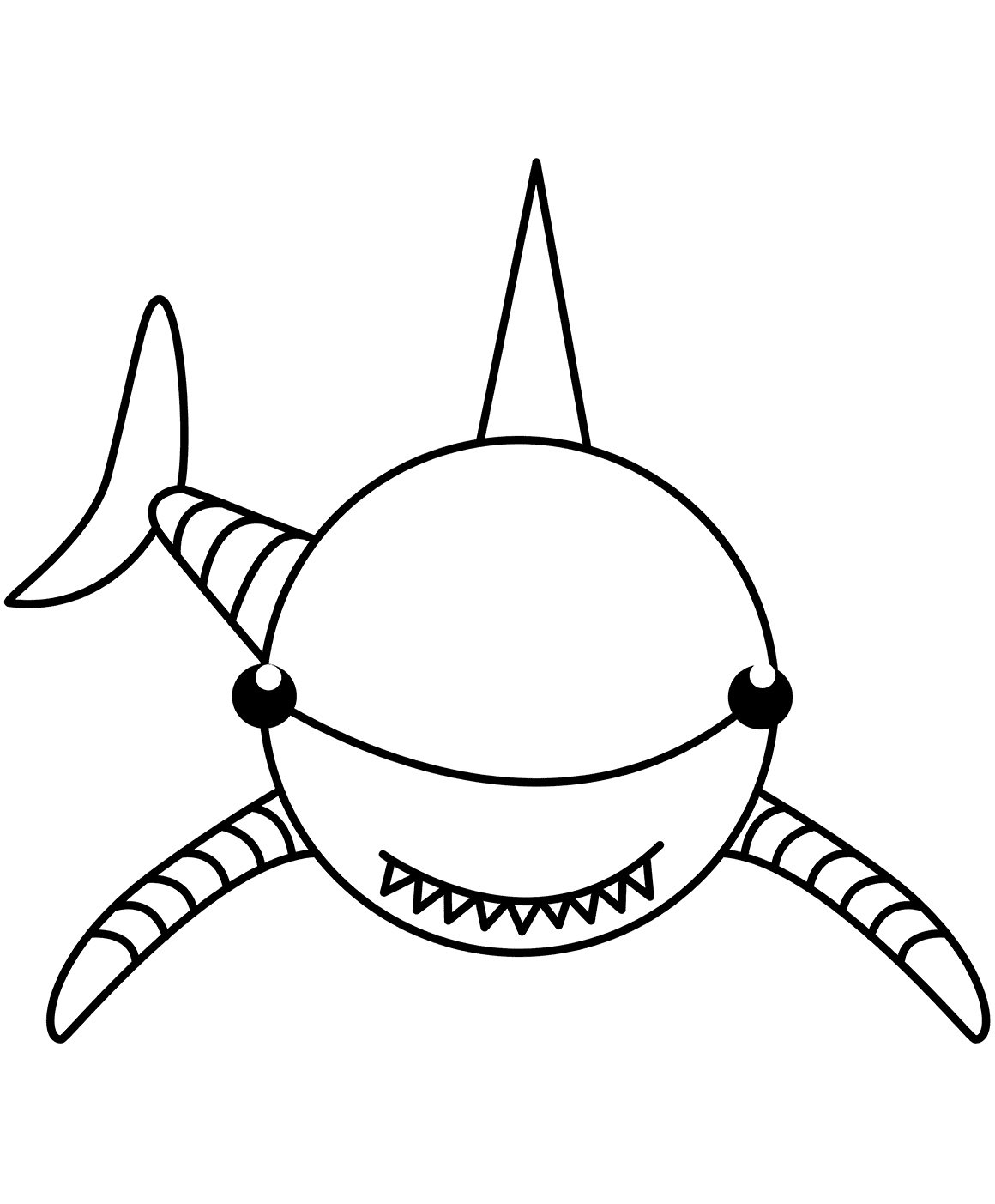 shark coloring pictures to print free printable shark coloring pages for kids coloring shark pictures print to