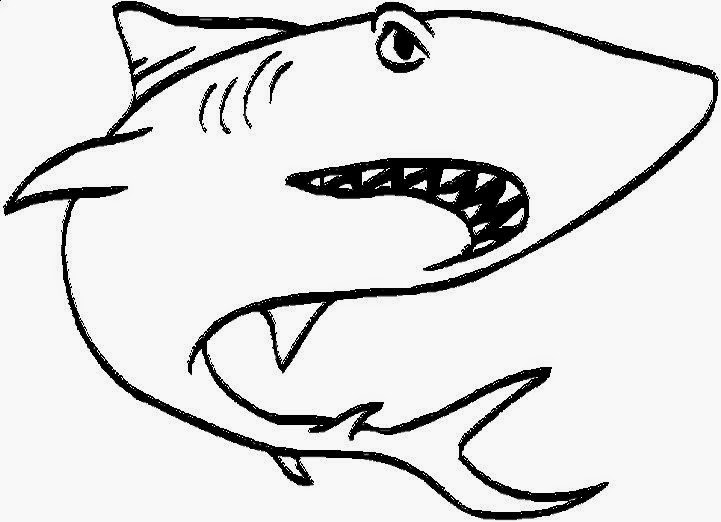 shark pictures to colour in sharks free to color for kids sharks kids coloring pages colour in pictures shark to