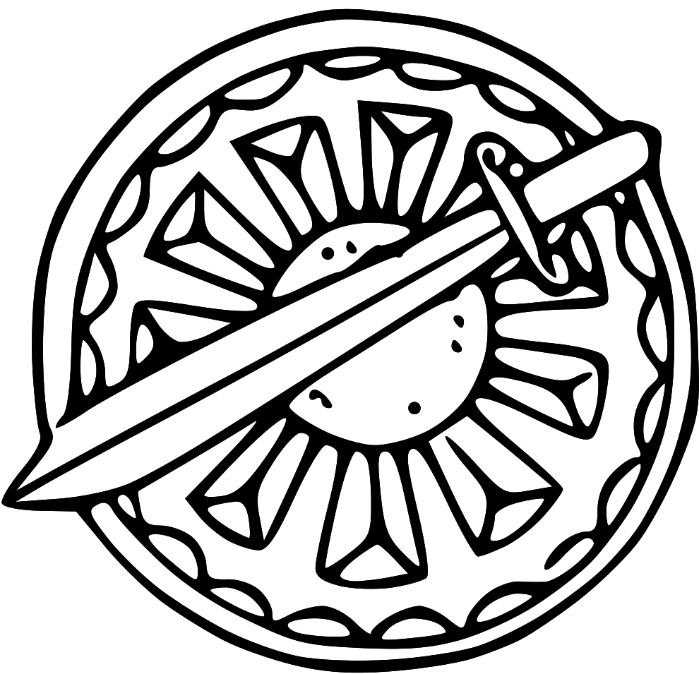 shield coloring page shield coloring page clipart best page shield coloring