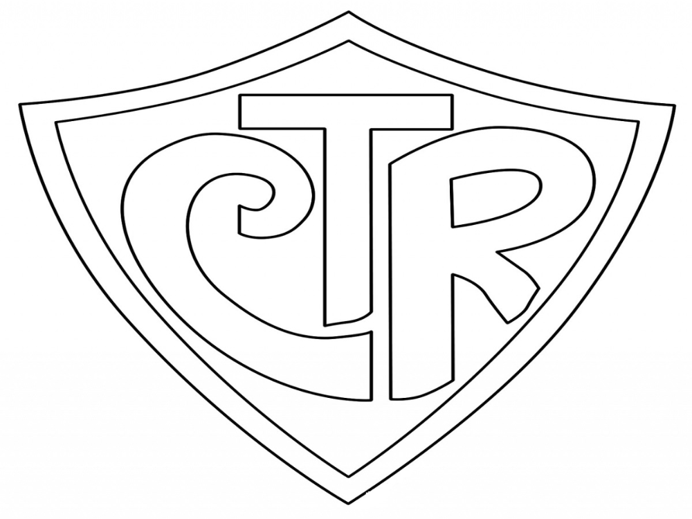 shield coloring page shield drawing template at getdrawings free download coloring page shield