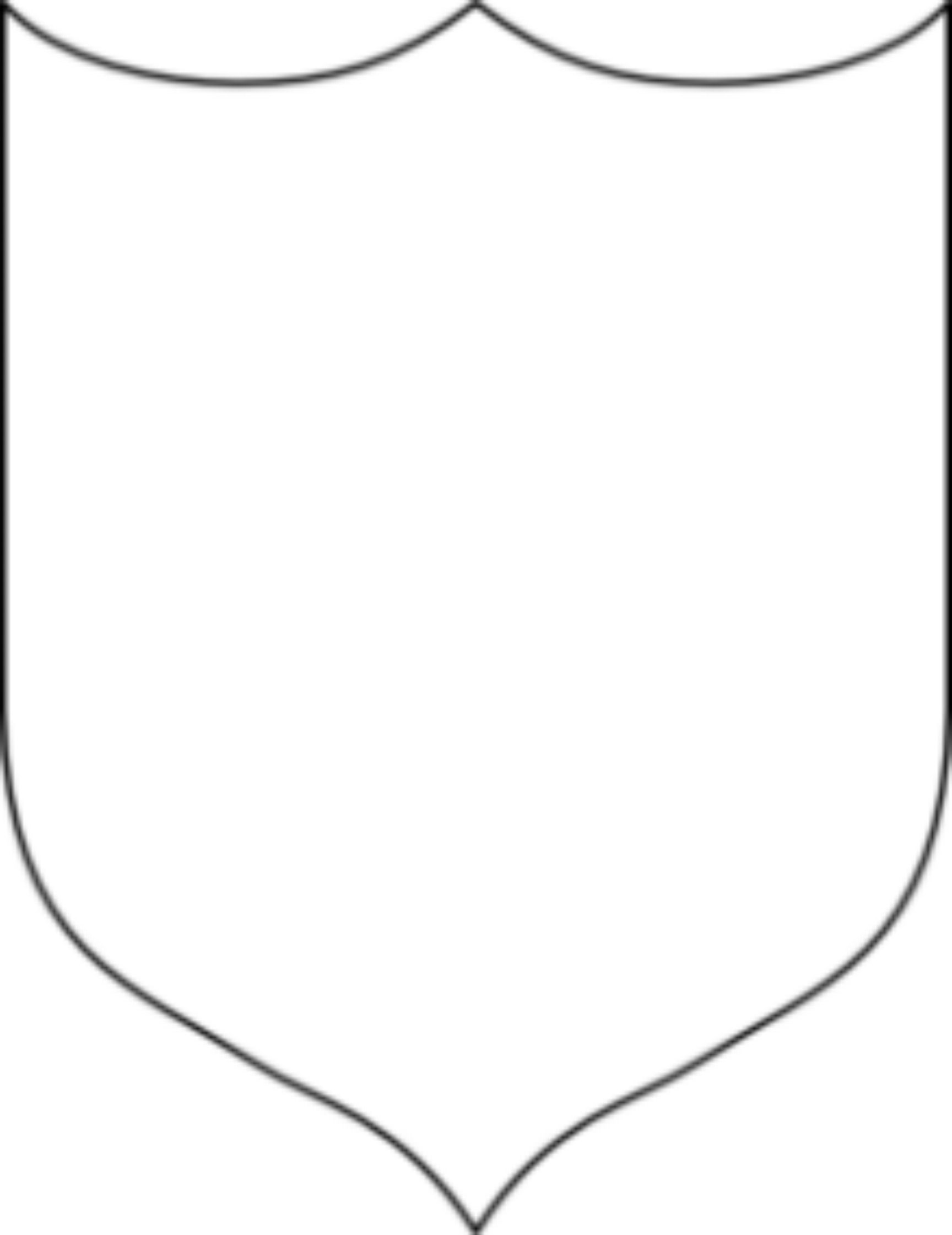 shield coloring page yw in excellence a little tipsy coloring shield page