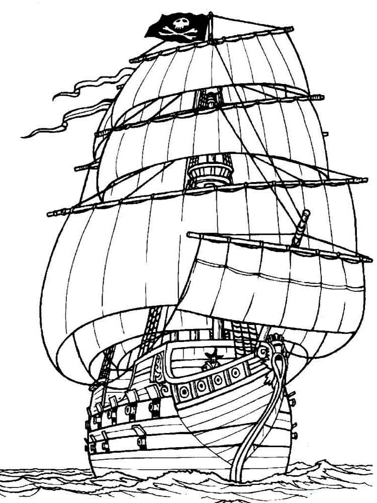 ship coloring pages boats and ships coloring pages download and print boats coloring pages ship