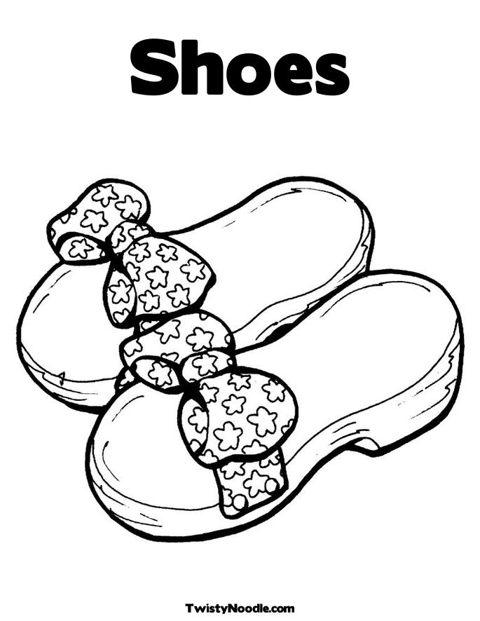 shoes coloring page free pritable nike tennis shoes coloring pages to print coloring shoes page