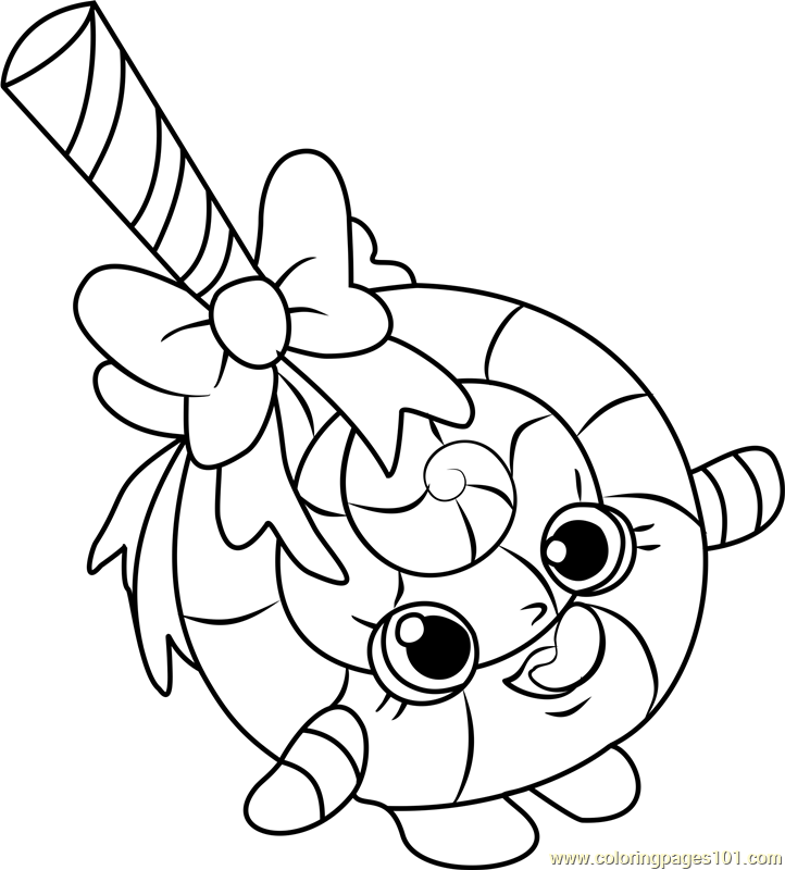 shopkins candy coloring pages candy kisses from shopkins coloring pages free printable candy coloring shopkins pages