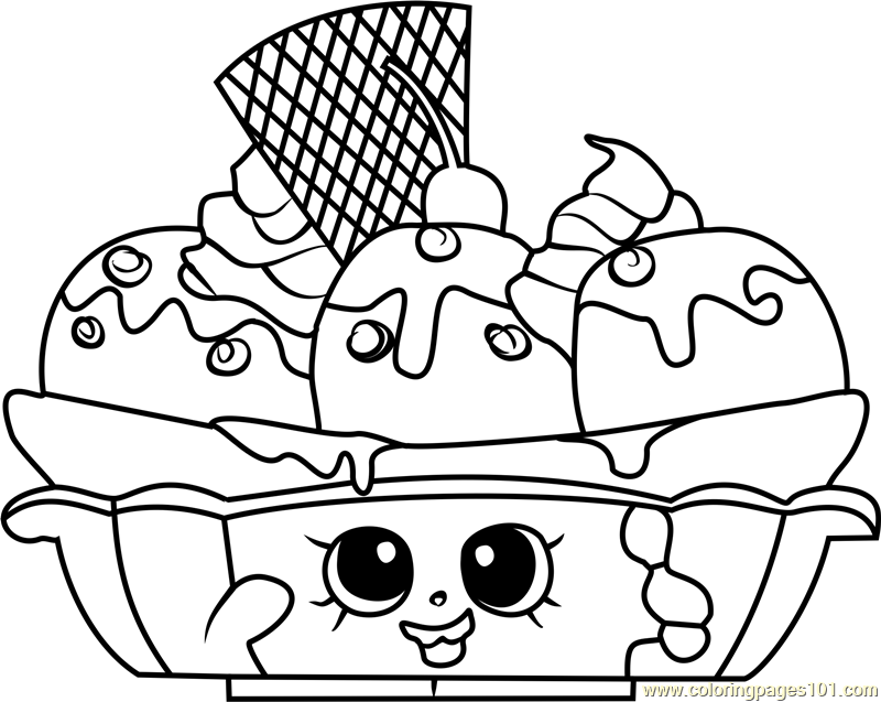 shopkins candy coloring pages pin on clip art coloring shopkins pages candy