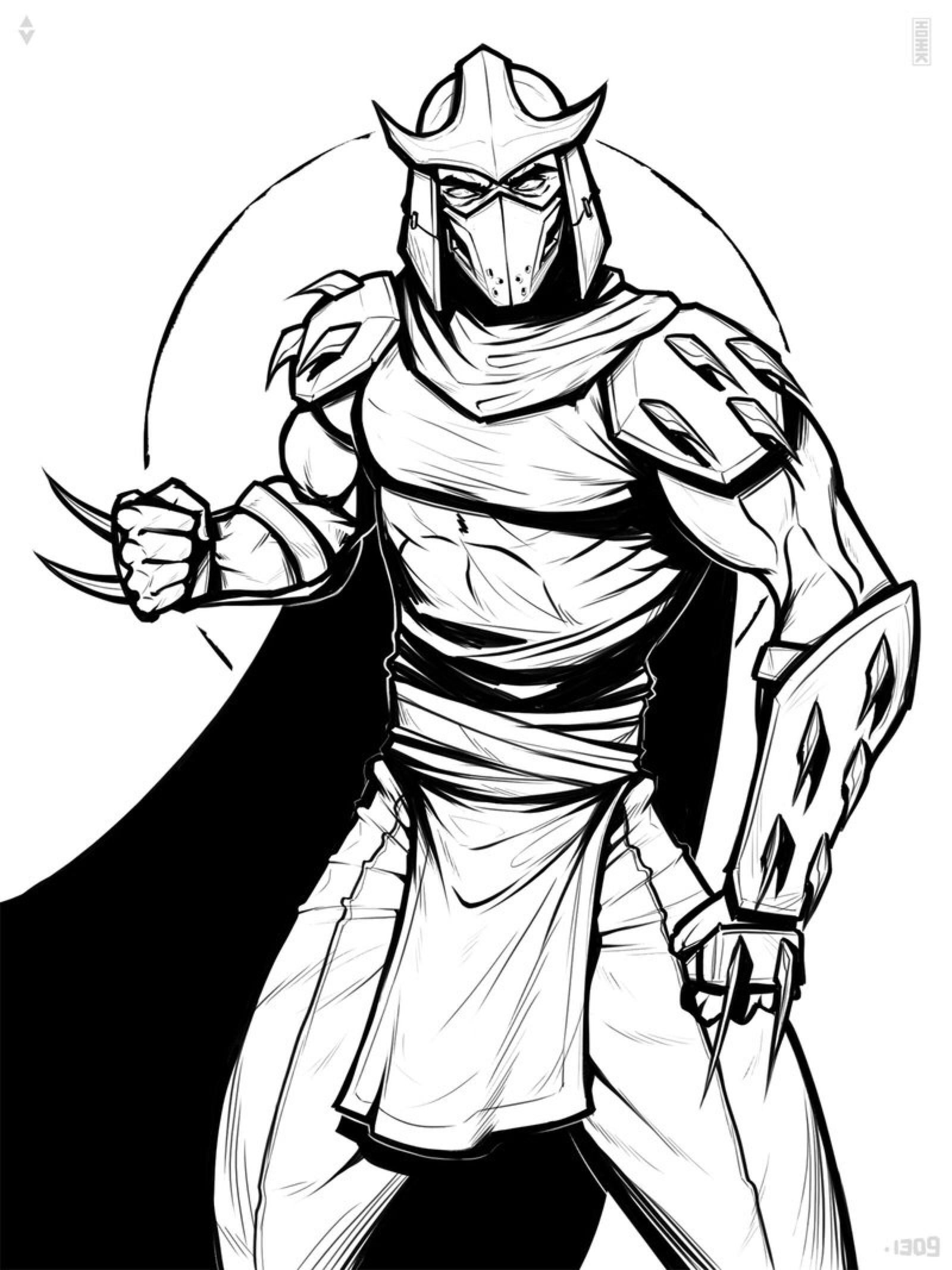 shredder coloring pages shredder coloring pages to download and print for free shredder pages coloring