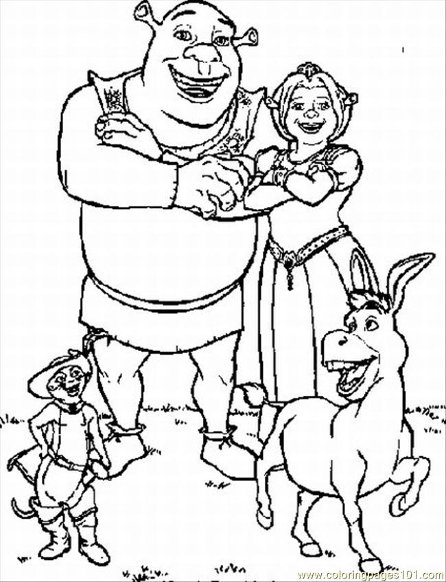 shrek coloring pages free shrek coloring pages to download and print for free pages coloring free shrek
