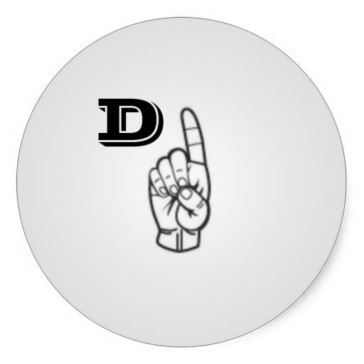 sign language for the letter d clipart of a silver sign language hand gesturing letter d letter language for d sign the