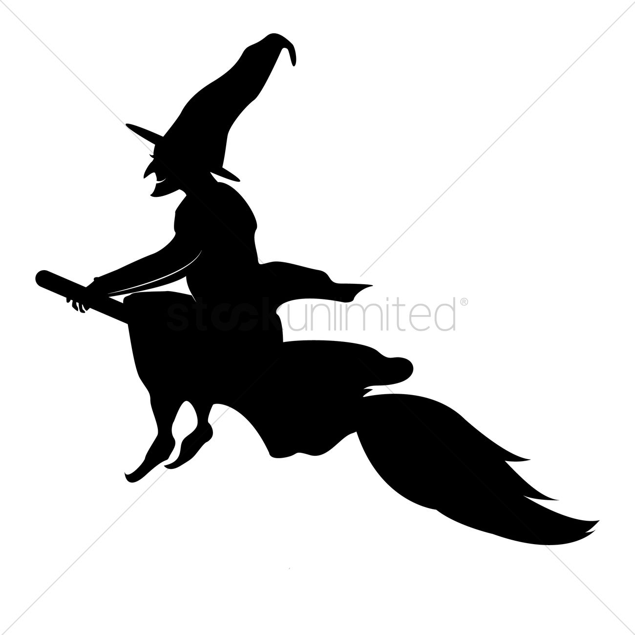 silhouette of witch on broomstick witch on broomstick silhouette free stock photo public of broomstick silhouette witch on