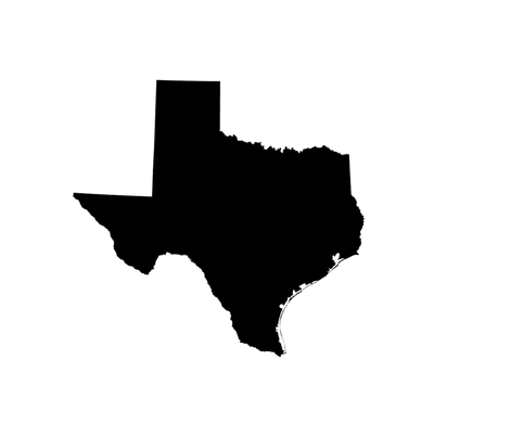 silhouette texas state of texas silhouette outline stencil wood sign texas silhouette
