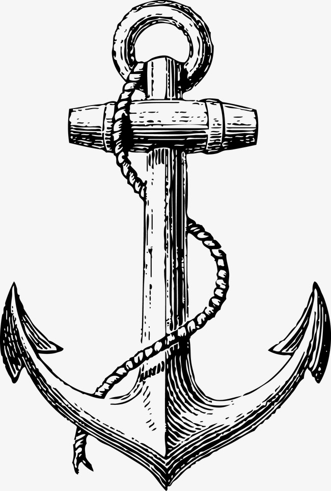 simple anchor drawing anchor drawings with quotes quotesgram anchor simple drawing