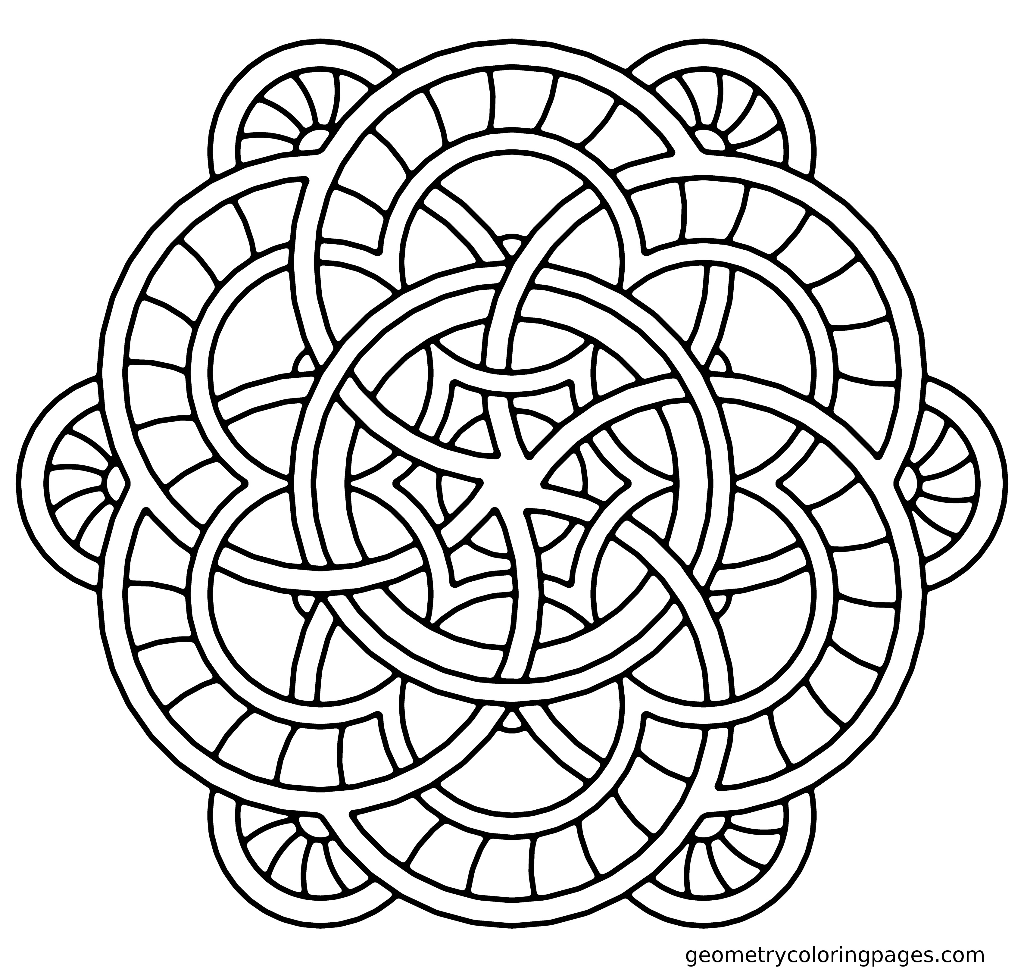 simple mandalas to color simple mandala coloring pages download and print for free color simple mandalas to
