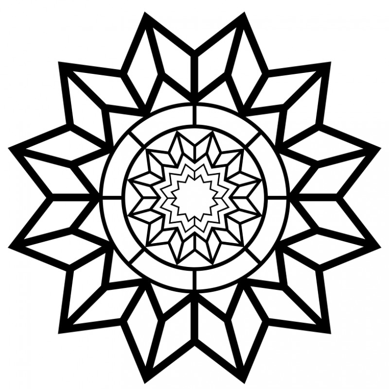 simple patterns to colour adult coloring pages what mommy does simple colour patterns to