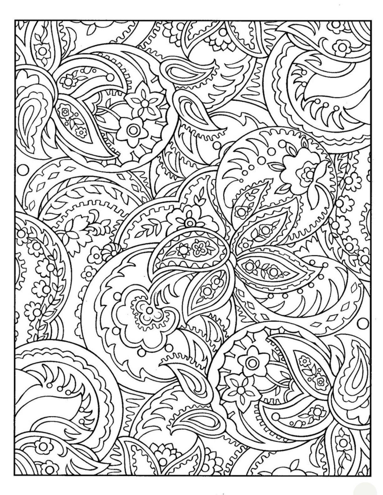 simple patterns to colour free printable abstract coloring pages for adults simple patterns colour to