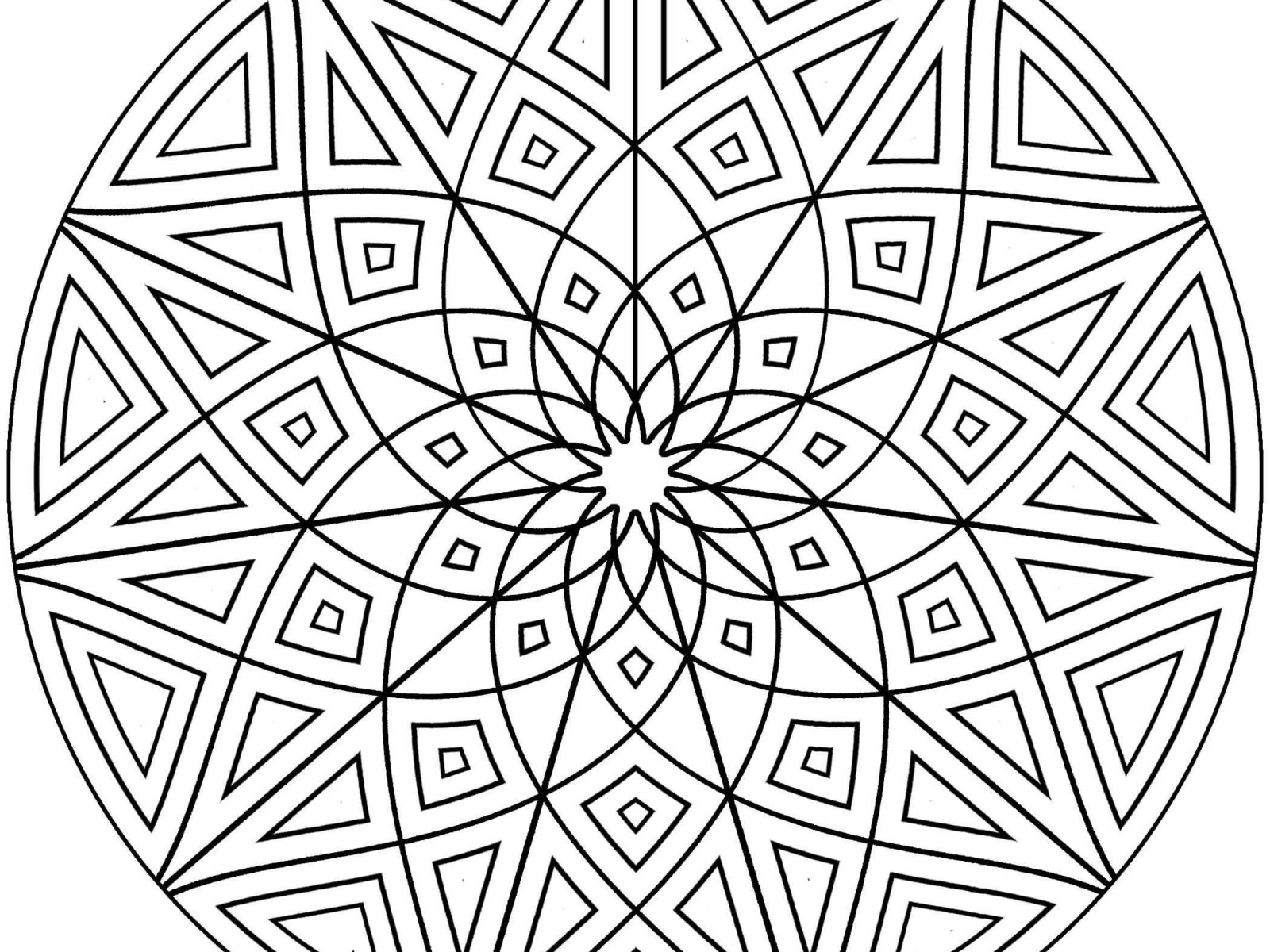 simple patterns to colour simple pattern coloring pages at getcoloringscom free simple colour patterns to