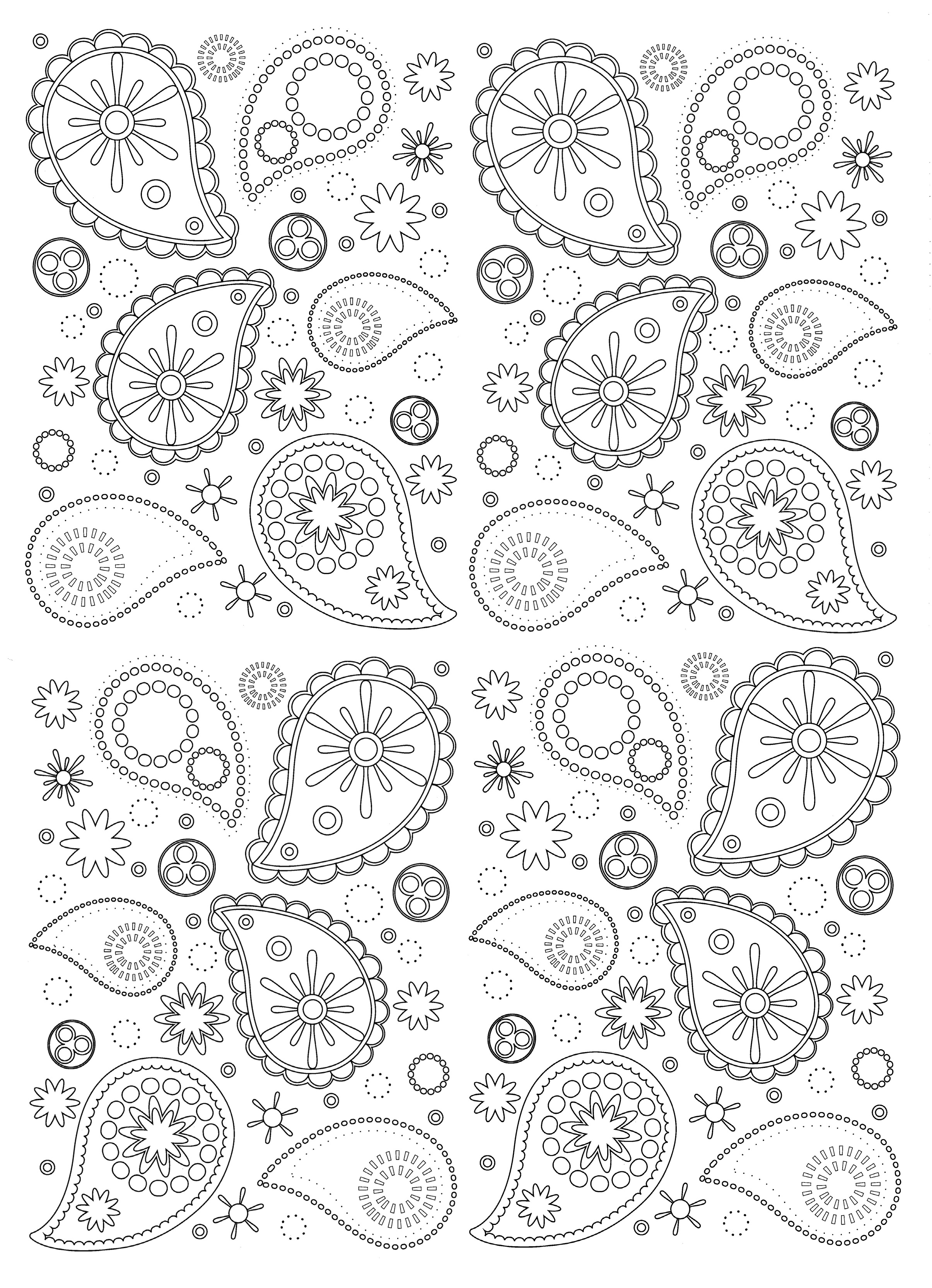 simple patterns to colour top 20 free printable pattern coloring pages online to patterns simple colour