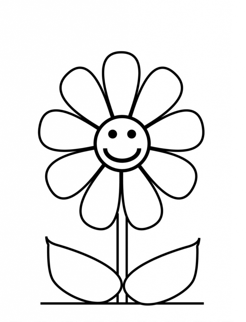 simple rose coloring pages rose coloring page free printable coloring pages coloring simple pages rose