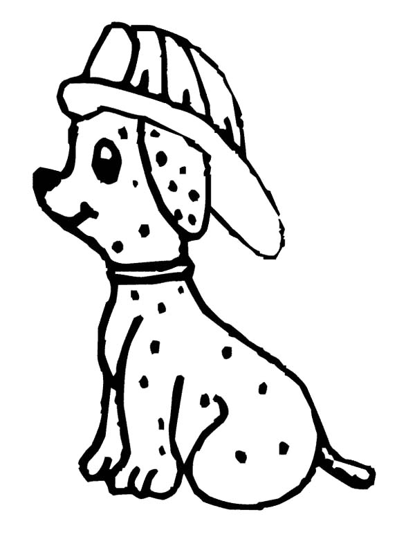sitting dog coloring pages cute fire dog sitting down coloring pages kids play color pages sitting dog coloring