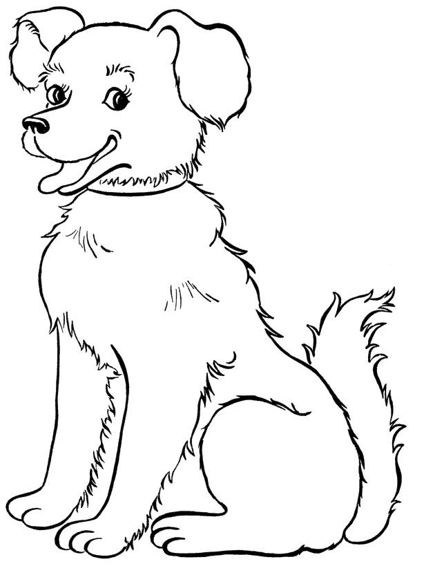 sitting dog coloring pages sitting dog coloring page coloring home coloring pages sitting dog