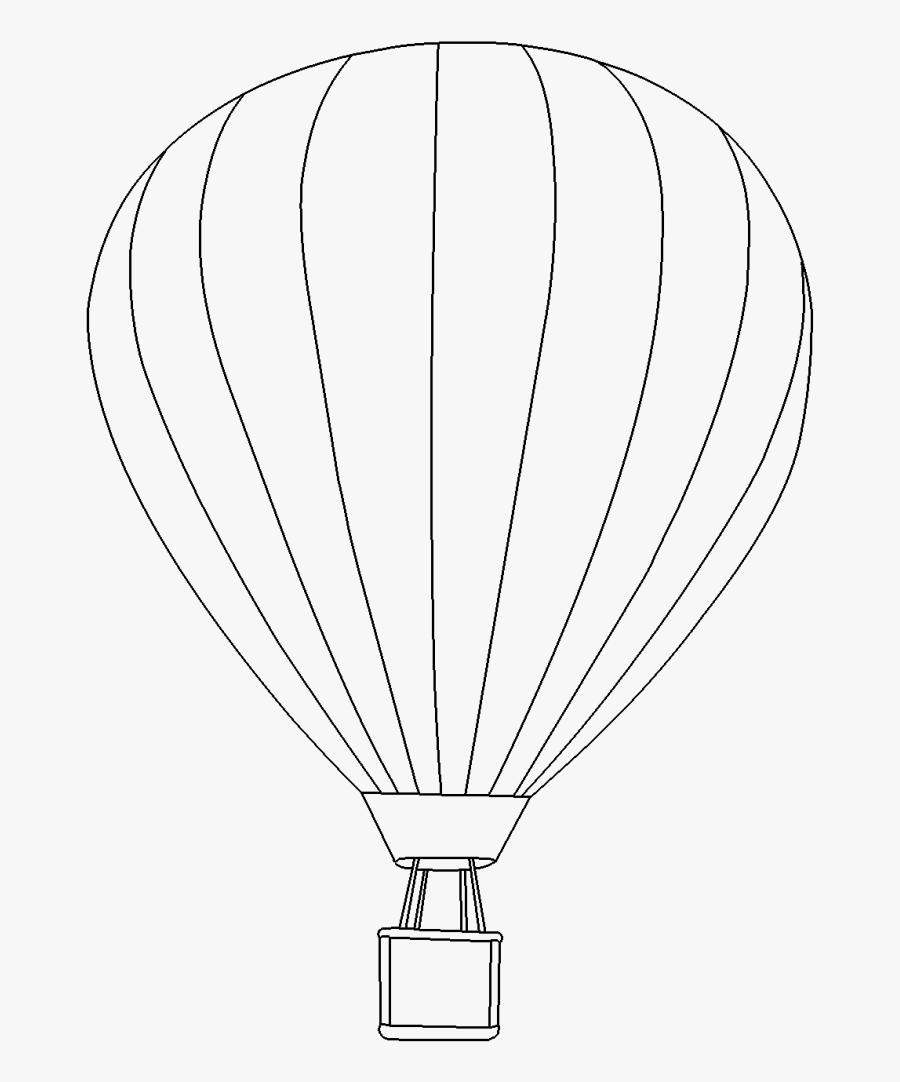sketch of a balloon hand drawn sketch of hot air balloon premium vector a sketch of balloon