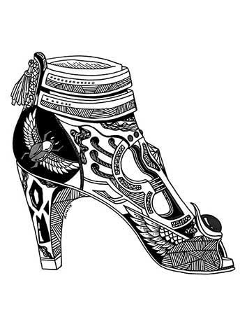 sketches of high heels pin by ema on art in 2020 art sketches pencil sketches sketches of high heels