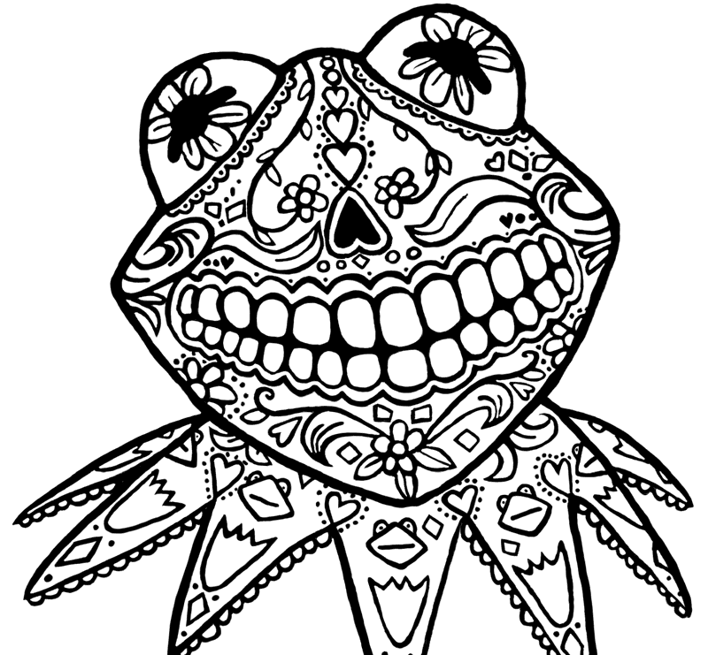 skull coloring book coloring pages skull free printable coloring pages book coloring skull
