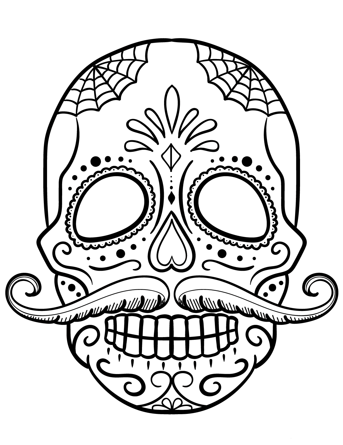 skull coloring book coloring pages skull free printable coloring pages skull book coloring