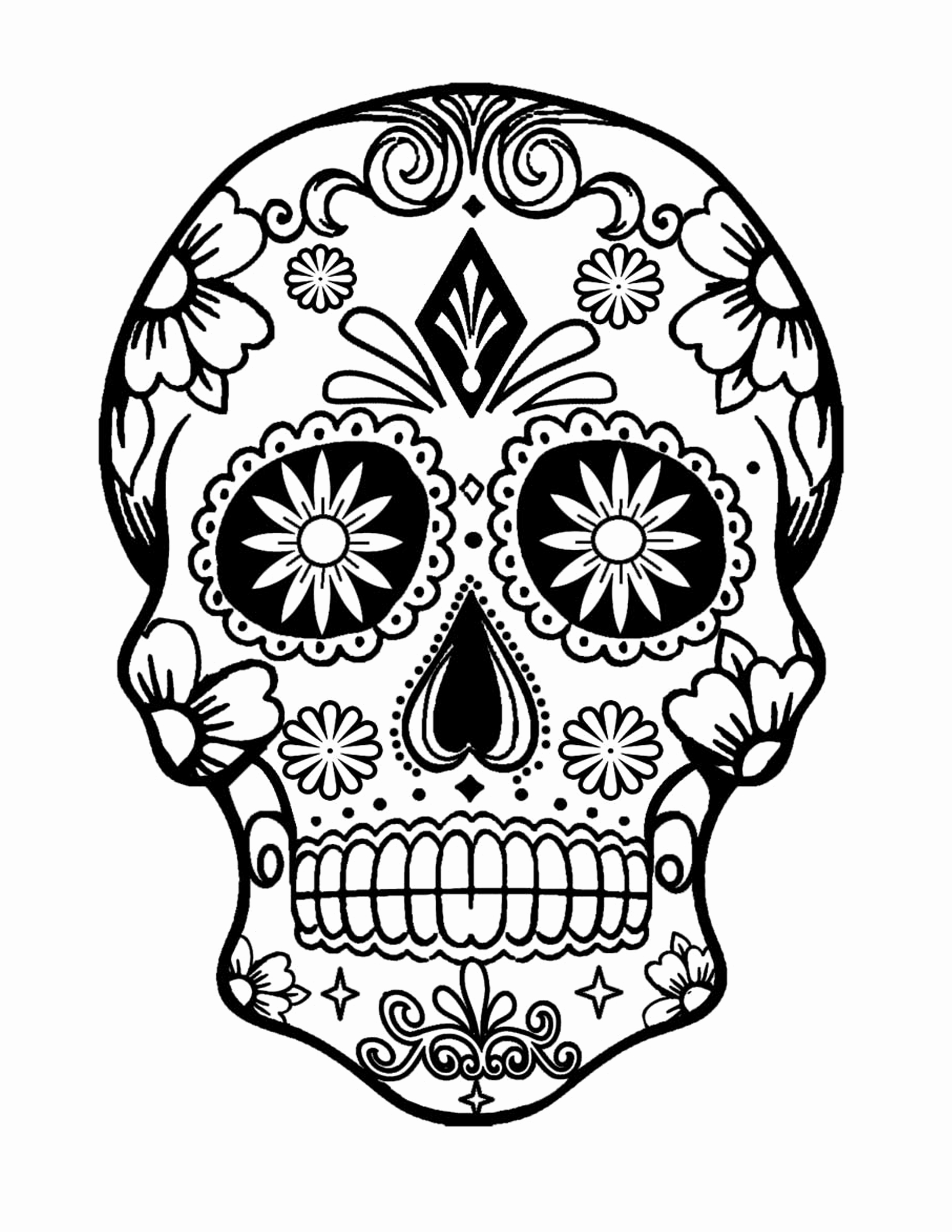skull mandala coloring pages don39t eat the paste skull mandala to color coloring skull pages mandala