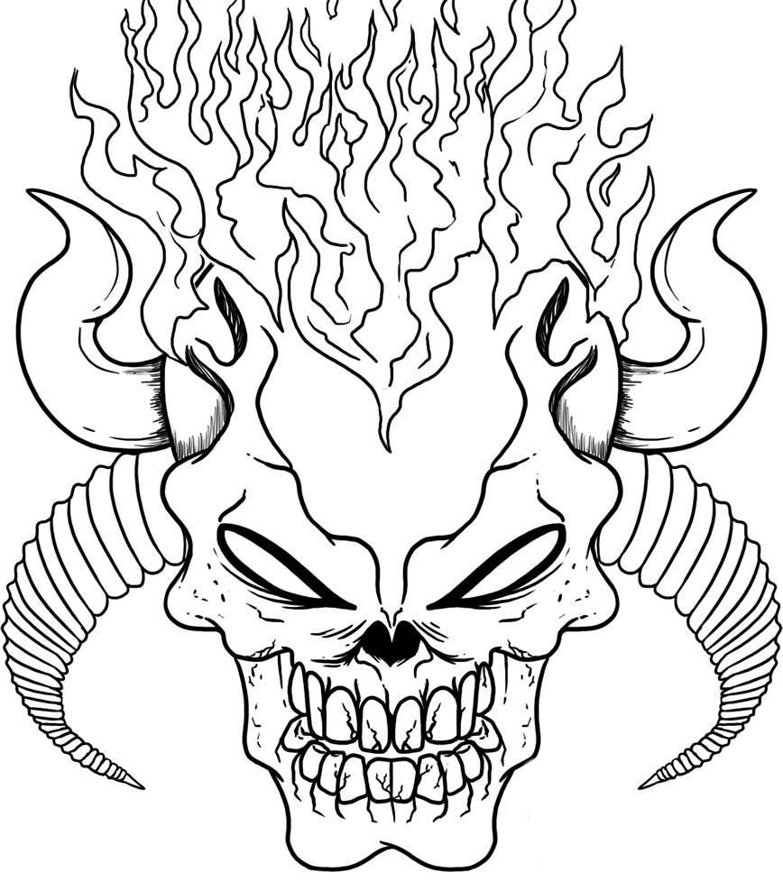 skull tattoo coloring pages skull tattoo coloring pages pages skull tattoo coloring