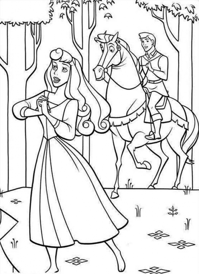 sleeping beauty coloring pages sleeping beauty coloring pages beauty sleeping pages coloring