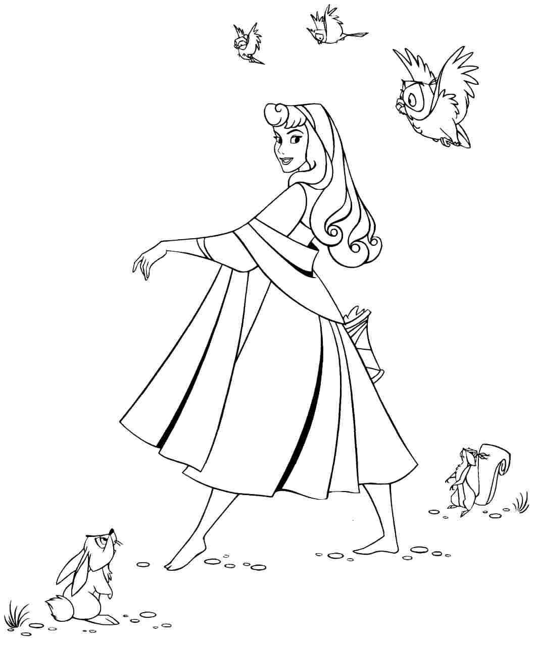 sleeping beauty coloring pages sleeping beauty to color for kids sleeping beauty kids beauty coloring sleeping pages