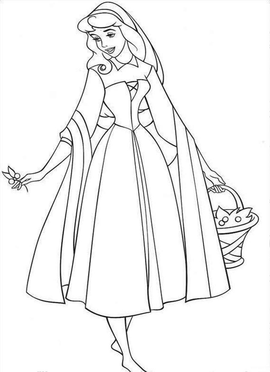 sleeping beauty coloring pages top 15 free printable sleeping beauty coloring pages online sleeping pages coloring beauty