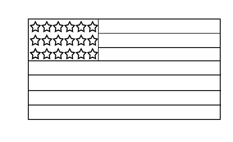 small american flag coloring page 4th of july coloring pages american flag coloring page page coloring small american flag