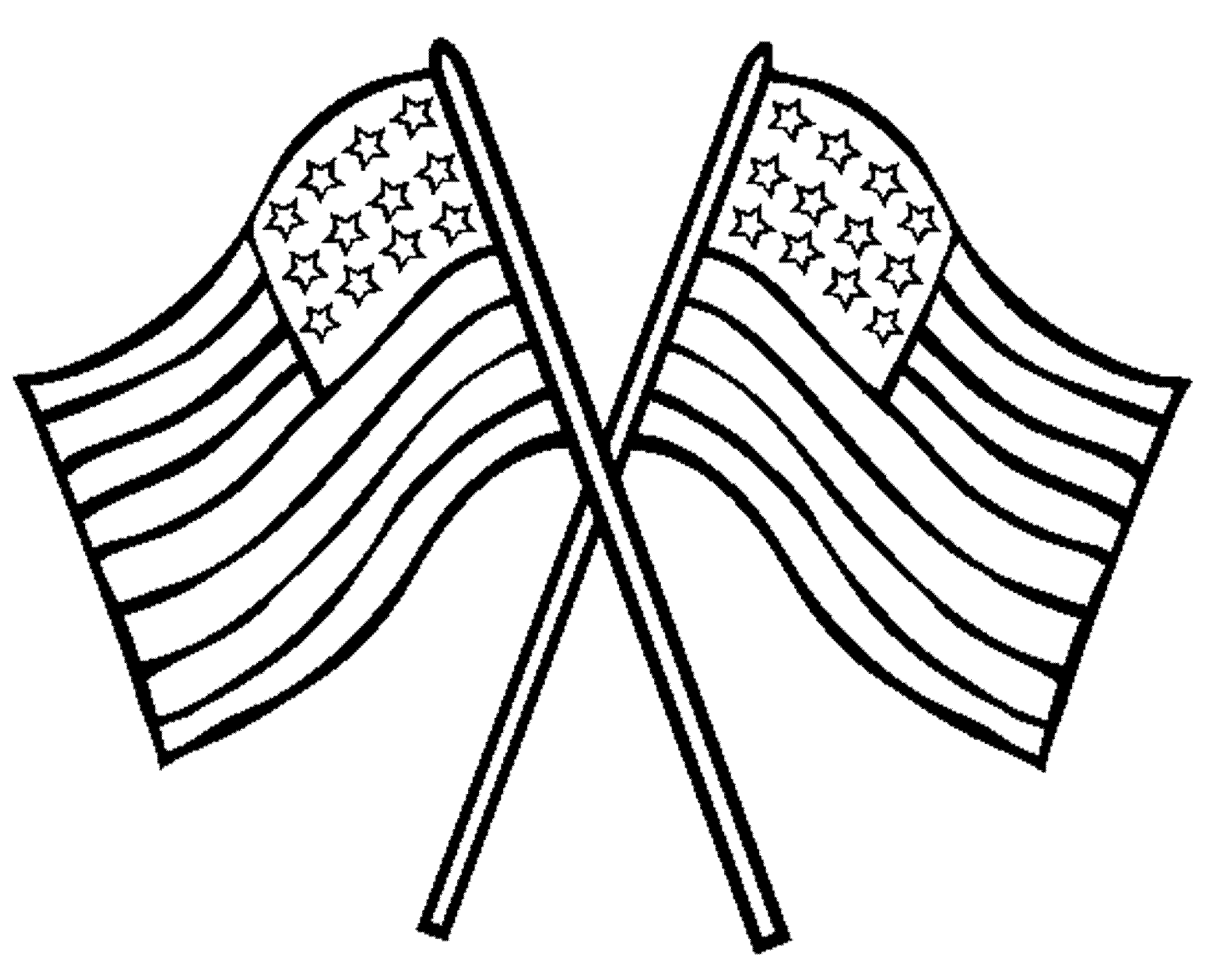 small american flag coloring page free american flag printable download free clip art free small page coloring flag american