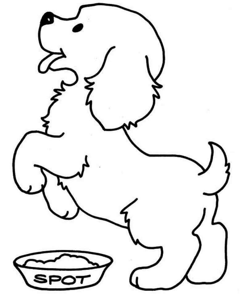 small puppy coloring pages 50 free cute puppy coloring pages updated october 2020 coloring puppy pages small