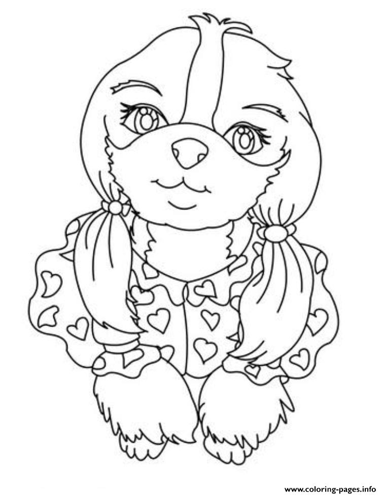 small puppy coloring pages 50 free cute puppy coloring pages updated october 2020 pages coloring small puppy