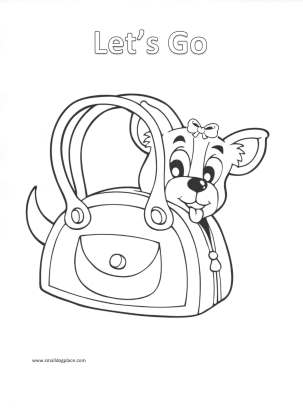 small puppy coloring pages cute small dog s254d coloring pages printable small puppy coloring pages