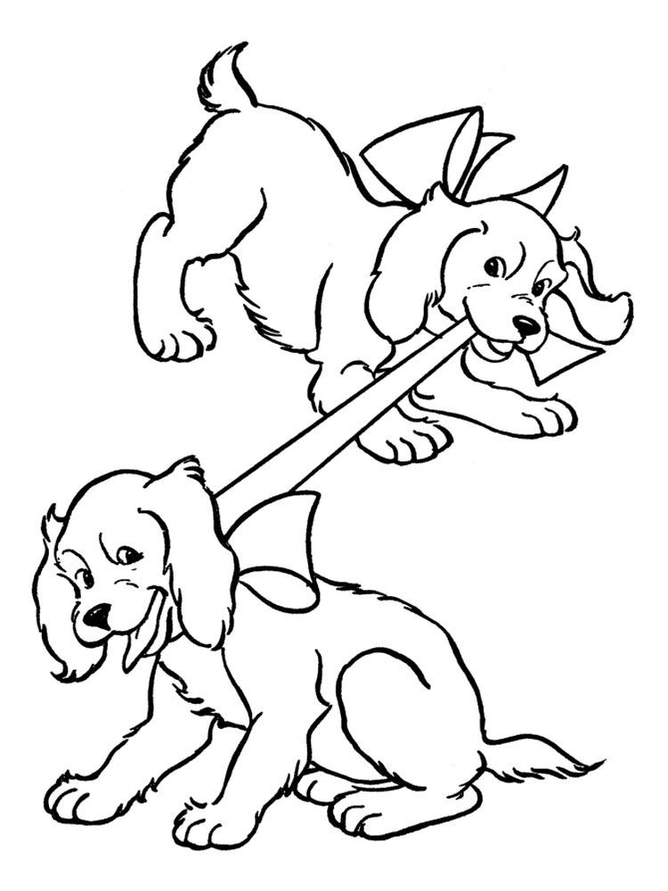 small puppy coloring pages dog printables little dog coloring pages 7 comgif small pages puppy coloring