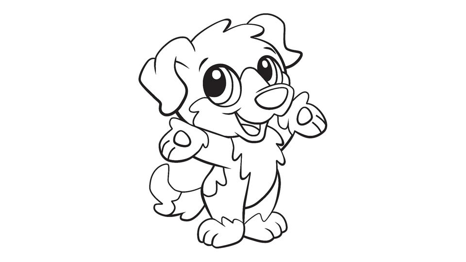 small puppy coloring pages puppy coloring pages for adults in 2020 dog coloring coloring puppy pages small