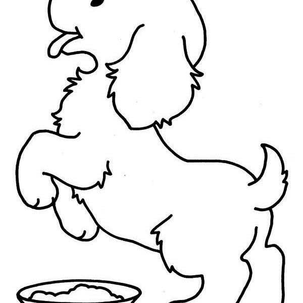 small puppy coloring pages small dog coloring pages coloring home small puppy coloring pages